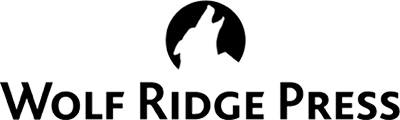 Wolf Ridge Press Retina Logo